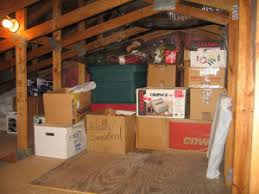Green Guys Junk Removal provides attic clean outs in sarasota fl