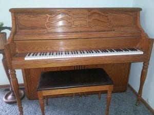 Green Guys Junk Removal provides piano removal in sarasota